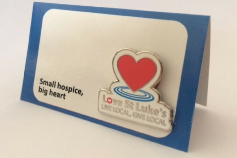 St Luke's Hospice Branded Merchandise