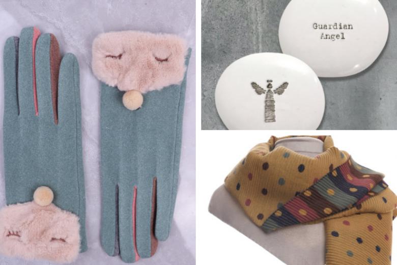 Christmas Gift Ideas - Under £20