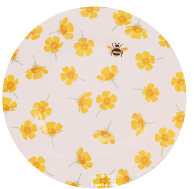 Emma Bridgewater – Buttercup Melamine Plate