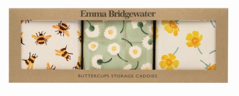 Emma Bridgewater – Caddies