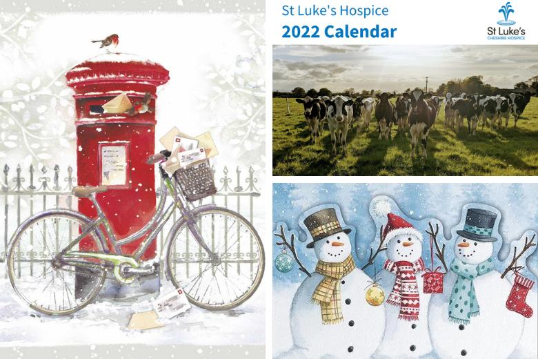 Christmas Cards & Calendar